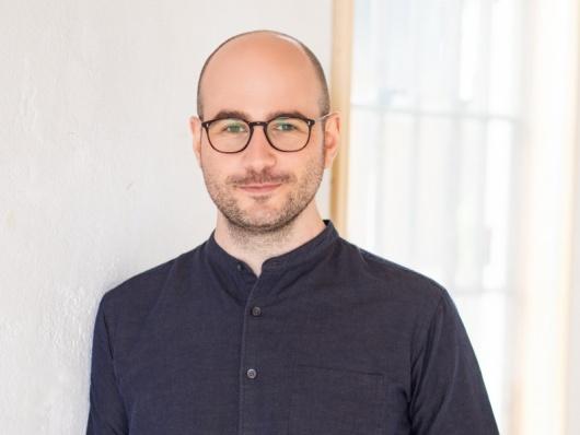 Dr. Stefan Hacker kennenlernen-